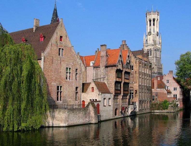 Belgique Bruges_49707