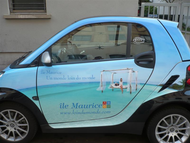 Maurice smart 1 (Medium)